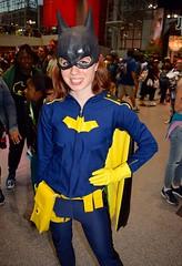 DSC_0244 (Randsom) Tags: nyc newyorkcity fun october cosplay heroine superhero batman comicbooks batgirl dccomics spandex javitscenter batwoman 2015 nycc superheroine nycomiccon newyorkcomiccon batmanfamily nycc2015