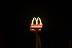 McDonalds in Reparatur