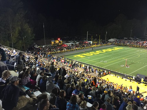 "Tuscola vs Pisgah • <a style=""font-size:0.8em;"" href=""http://www.flickr.com/photos/134567481@N04/22222130956/"" target=""_blank"">View on Flickr</a>"