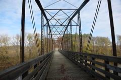 Clarkton Bridge (VaDOT) Tags: fall river virginia staunton clarktonbridge route620