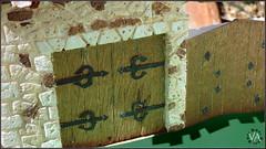 Museo del Campo - Maquetas de casas rurales (Trensamiro) Tags: españa rural lumix casa spain traditional sierra panasonic va campo handheld museo burgos demanda palacio maqueta tradicional juarros sanmillan tz7 apulso zs3 trensamiro santacruzdelvalleurbion museodelcampo