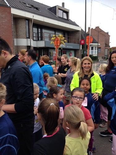 Schakelschool @ Borreltjesloop
