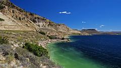 Gunnison River / Blue Mesa Reservoir (upsa-daisy) Tags: