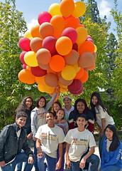 Northwest Youth Ambassadors 2014