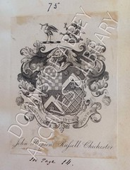 Chichester, John Hopton Rusell (2)
