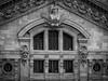 O Paris (Lars Plougmann) Tags: paris building facade theater sad theatre sadface p1020168
