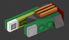 Kushan Interceptor (Sastrei87) Tags: lego meta homeworld brickspace