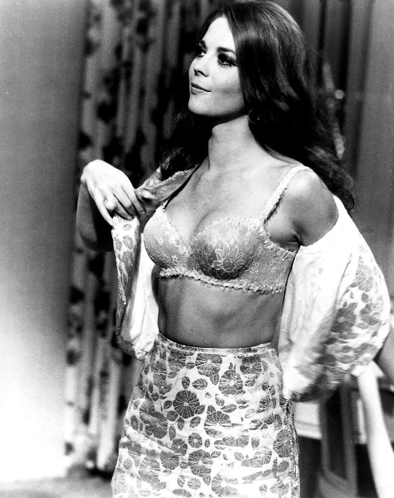 All 1960s lingerie Going the