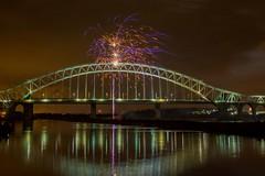 HALTON FIREWORKS-6 (BigAl7) Tags: fireworks halton runcornbridge