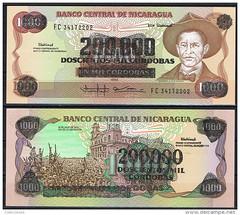139 Nicaragua (Antonio Liceras) Tags: sandino