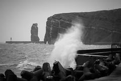wave (hansekiki ) Tags: canon sw nordsee landschaften helgoland tetrapoden 5dmarkiii