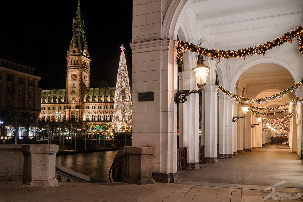 Hamburg Tannenbaum.The World S Best Photos Of Hamburg And Tannenbaum Flickr Hive Mind
