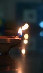 DSC_8468 (Maurya Rohit) Tags: india festival bangalore diwali deepawali diya 2015