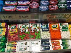 Australian TicTac (Like_the_Grand_Canyon) Tags: travel airport candy sweet australia melbourne australien flughafen dezember reise 2015