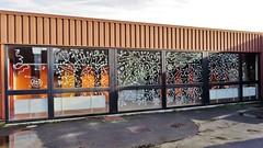 / Industrieweg - 23 dec 2015 (Ferdinand 'Ferre' Feys) Tags: streetart graffiti belgium belgique belgië urbanart graff ghent gent gand graffitiart arteurbano artdelarue urbanarte