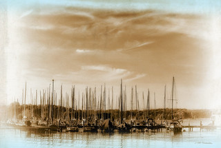 Farewell Summer: Wannsee Boats