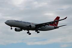 Turkish Airlines Airbus A330-202 TC-JIL Yedigller (EK056) Tags: turkish airlines airbus a330202 tcjil yedigller frankfurt airport