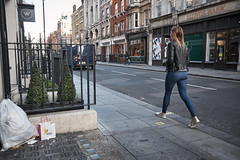 20161018T15-11-43Z-DSCF4902 (fitzrovialitter) Tags: geotagged fitzrovia fitzrovialitter camden westminster rubbish litter dumping flytipping trash garbage london urban street environment streetphotography westend peterfoster documentary fuji x70 fujifilm captureone geosetter exiftool england gbr oxfordcircus unitedkingdom westendward geo:lat=5151742200 geo:lon=014265000 girl jeans jpguivierco leather padded jacket