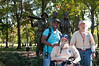 Veterans L-R:  Wyman, Frederich (Fred) / Wehrly, Frank 21 Red (indyhonorflight) Tags: michael wolff ihf indyhonorflight oct vietnam memorial private3 21 public2021 wyman frederich fred wehrly frank red