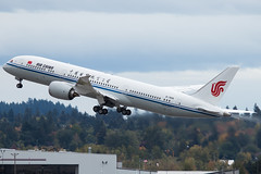 B-7899 (sabian404) Tags: b7899 air china boeing 7879 dreamliner 787 b789 cn 34311 ln 487 zb053 boe053 boe53 portland international airport pdx kpdx
