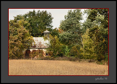 Abandoned Church Eagle MI (the Gallopping Geezer 3.8 million + views....) Tags: church religion religious faith worship abandoned decay decayed derelict weathered worn faded old historic history rural backroads gavelroad smalltown eaglemi michigan canon 5d3 24105 sigma geezer 2016