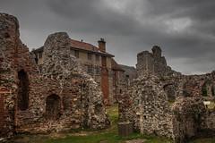 leiston abbey (colin 1957) Tags: leistonabbey abbey leiston ruin suffolk