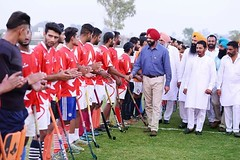 Constituency dakhe be inaugurated HI-TECH Sports Park in the village - Youth Akali Dal (6) (youth_akalidal) Tags: youthakalidal developingpunjab yad punjab
