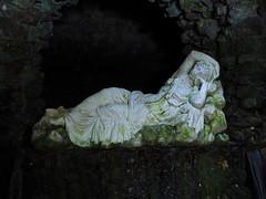 PA312180 (simonrwilkinson) Tags: stourhead stourton warminster wiltshire nationaltrust nt nymph sculpture
