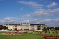 Schloss Schönbrunn (camel139bf) Tags: k3 pentax habsburger wien österreich castle schönbrunn pwcloudy austria vienna
