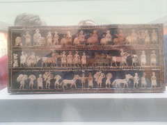 Standard of Ur (taurusnonana) Tags: london britishmuseum sumerianart archaeology