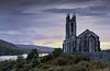 Dunlewy Church (Anne.Berger) Tags: ireland irland dunlewychurch dunlewy kirche friedhof graveyard