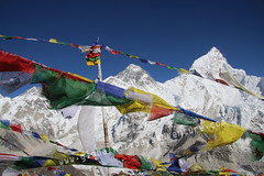 Everest base camp trekking (globalholidaysadv) Tags: everest base camp trekking