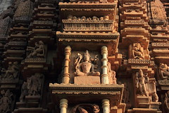 Khajuraho Group of Monuments, Madhya Pradesh, India (santosh_sinha) Tags: khajurahogroupofmonuments madhyapradesh india khajuraho unesco world heritage site