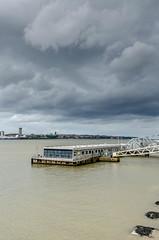 DSC_0015 (Andrew J Horrocks) Tags: liverpool pierhead albertdock liverbuilding portofliverpool mersey museumofliverpool ferry townhall