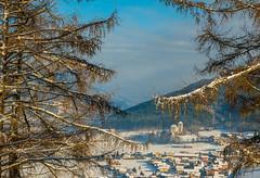 Kaprun (elzauer) Tags: nature winter kaprun landsalzburg austria at
