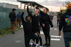 DSC_0018 (Eve Mahaney) Tags: ithaca ny new york festival fall autumn evening sunset dancers