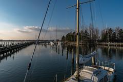Vallensbæk Havn-332.jpg (hoppetossen) Tags: sejlerskole forår vsk himmel vallensbækhavn denmark vinter sol seascape solskinsvejr harbour danmark