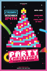 Christmas Poster (DesignerwooArt) Tags: 300dpi 3d abstract advertising alien alternative artwork bass broken city cmyk design dj dope download drum electro event fest festival flyer free future futuristic galaxies galaxy geometry high hiphop house invitation man manipulation minimal minimalist minimalistic modern music party photoshop poster print psd rap rock sky smoke sound sounds space tech techno template trap triangle triangles trippy universe urban dubstep geometrix art hipster robot