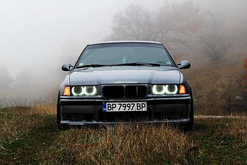 BMW E36 ///M