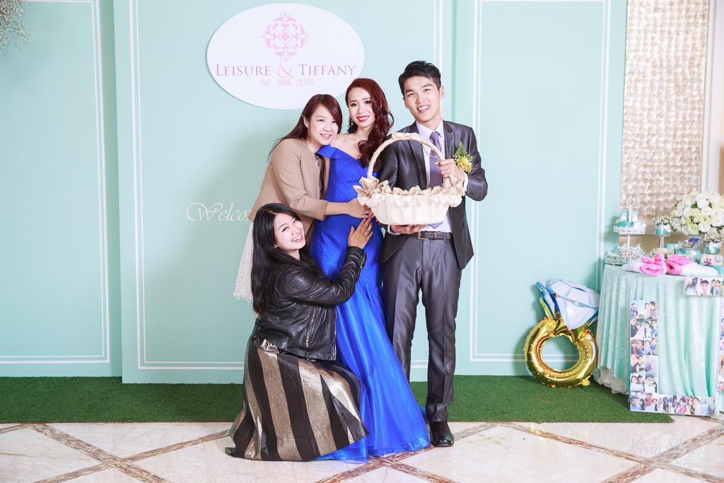 THE LIN Hotel 婚禮攝影-18
