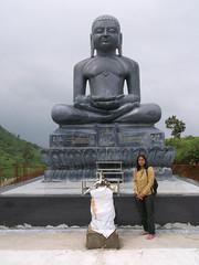 Anjaneri-Shantinath-Jain-17 (umakant Mishra) Tags: anjanagiri anjaneri anjneri digambarjaintemple jainteertha nashik parswanath shantinathdigambarjain soubhagyalaxmimishra touristspot trambakeswar tryambakeswar umakantmishra