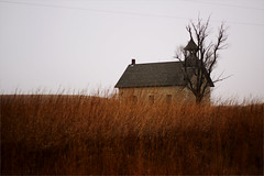 District 34 (2) (d-i-g-i-f-i-x) Tags: school old stone ks kansas prairie peabody marion bichet oneroom 1896