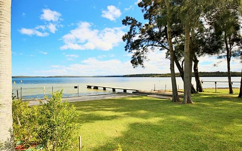 9 Kevin Crescent, St Georges Basin NSW 2540