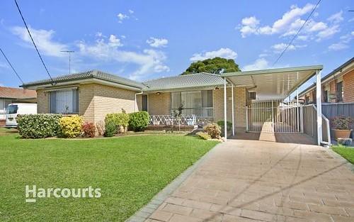 65 Arundell Street, Dharruk NSW 2770