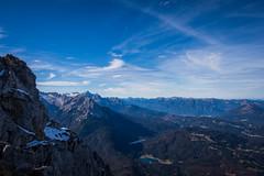 Karwendel_9840.jpg (Comperia) Tags: bege berg ferchensee karwendel landschaft lautersee wandern