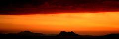 Pillars of Hercules (bantamtastic) Tags: spain gibraltar rock europe jebelmusa ceuta africa