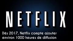 Nextflix va doublez les séries TV en 2017 (newsseriesfr) Tags: nextflix va doublez les séries tv en 2017