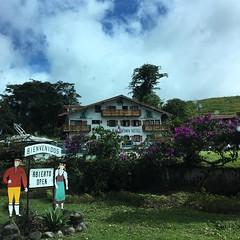 Swiss village built by an expat #costarica