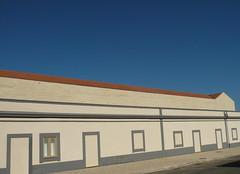 Convento das Bernardas - Tavira (CarlosCoutinho) Tags: restoration eduardosoutodemoura conventodasbernadas carloscoutinho tavira portugal archdaily architecture arquitealgarvectura arquitetura bernardasconvent