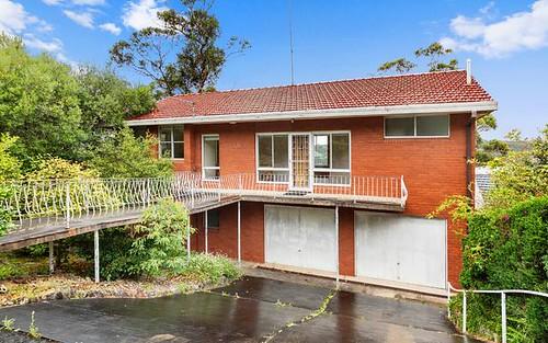 16 Moombara Crescent, Port Hacking NSW 2229